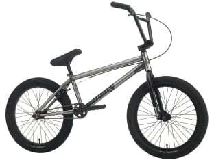 "Sunday Bikes ""Scout"" 2021 BMX Bike - Gloss Raw"