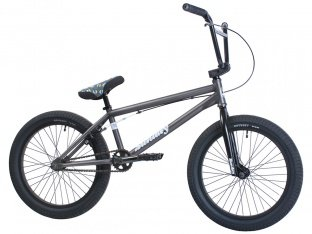 "Sunday Bikes ""Scout Bonus"" 2018 BMX Bike - Trans Dark Grey"