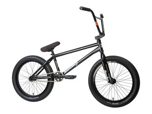 "Sunday Bikes ""Soundwave"" 2017 BMX Bike - Gary Young 