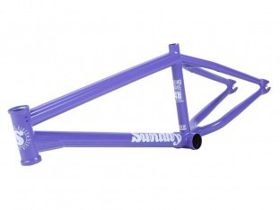 "Sunday Bikes ""Soundwave"" BMX Frame"