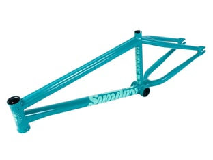 "Sunday Bikes ""Soundwave V3"" 2021 BMX Frame"