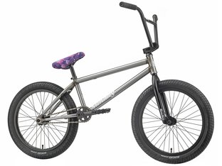 "Sunday Bikes ""Street Sweeper Jake Seeley"" 2019 BMX Rad - Matte Raw 