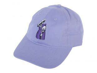 "Sunday Bikes ""Sweeper Dad Strapback"" Kappe - Baby Purple"