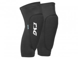 "TSG ""2nd Skin A 2.0"" Knee Pads - Black"
