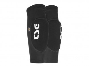 "TSG ""2nd Skin D3O"" Elbow Pad - Black"