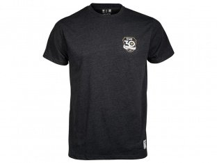 "TSG ""30th Anniversary"" T-Shirt - Blackheather"