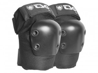 "TSG ""Ace"" Elbow Pads - Black"
