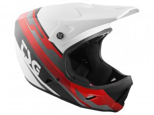 "TSG ""Advance Graphic Design"" Fullface Helmet - The-Connetic"