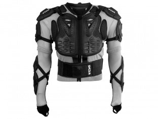 "TSG ""Backbone Trailfox"" Back/Chest Protector Jacket"