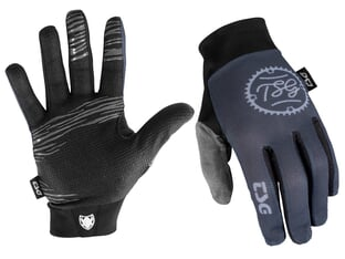 "TSG ""Catchy"" Handschuhe - Chain Black"