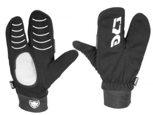 "TSG ""Crab"" Gloves - Black"