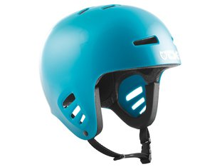 "TSG ""Dawn Solid Colors"" Helm - Dark Cyan"