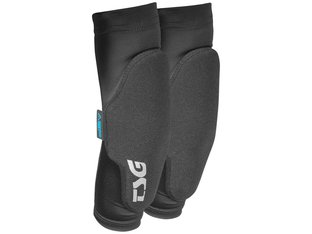 "TSG ""Dermis A Youth"" Elbow Pads - Black"