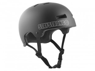 "TSG ""Evolution Charity"" Helmet - Stay Strong 3"