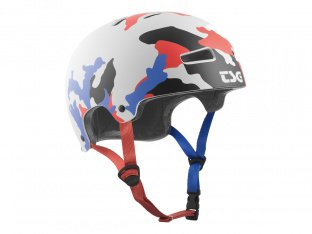 "TSG ""Evolution Graphic Design"" Helmet - Camo BER"