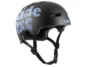 "TSG ""Evolution Graphic Design"" Helm - Ride-Or-Dye"