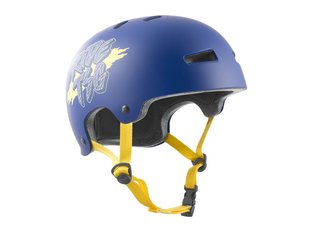 "TSG ""Evolution Graphic Design"" Helm - Ripped"