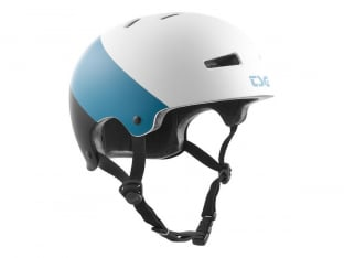 "TSG ""Evolution Graphic Design"" Helmet - Trisection"