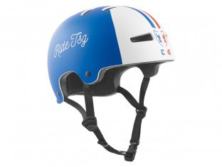 "TSG ""Evolution Graphic Design"" Helm - Tour"