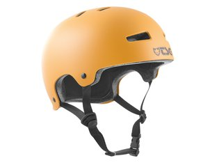 "TSG ""Evolution Solid Colors"" Helmet - Satin Earth"