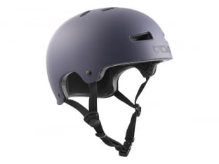 "TSG ""Evolution Solid Colors"" Helm - Satin Lavandula"