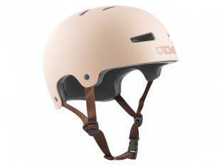 "TSG ""Evolution Solid Colors"" Helm - Satin Nude Pale"