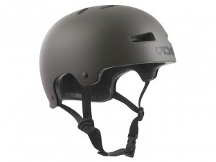 "TSG ""Evolution Solid Colors"" Helmet - Satin Stone Green"