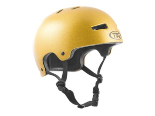 "TSG ""Evolution Special Makeup"" Helmet - Goldie"