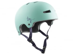 "TSG ""Evolution Women Solid Color"" Helmet - Satin Mint"