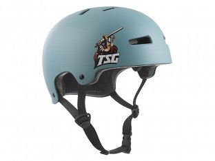 "TSG ""Evolution Youth Graphic Design"" Helmet - Vicky"