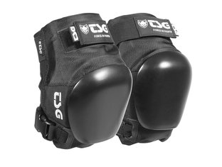 "TSG ""Force III Youth"" Knee Pads - Black"