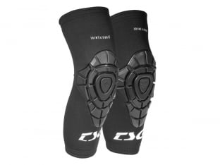 "TSG ""Joint Airknit"" Knee Pads - Black"