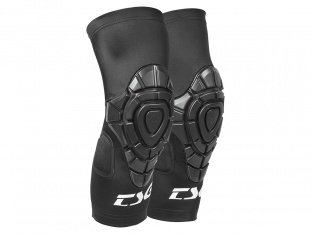 "TSG ""Joint"" Knee Pads - Black"