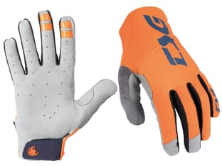 "TSG ""Mate"" Handschuhe - Orange"
