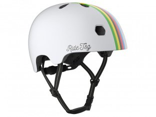"TSG ""Meta Graphic Design"" Helmet - City Champ"