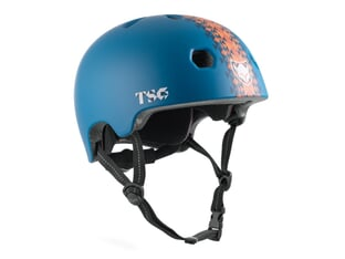 "TSG ""Meta Graphic Design"" Helmet - Roots"