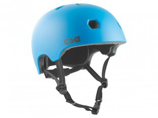 "TSG ""Meta Solid Colors"" Helm - Satin Dark Cyan"