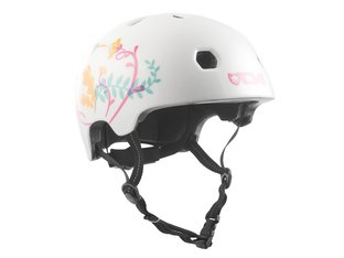 "TSG ""Meta Youth Graphic Design"" Helm - Wonderland"