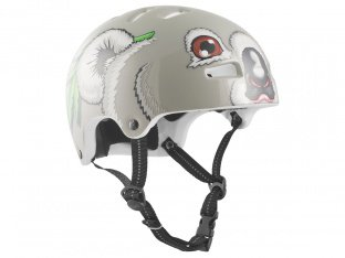 "TSG ""Nipper Graphic Design Mini Kids"" Helm - Koala"