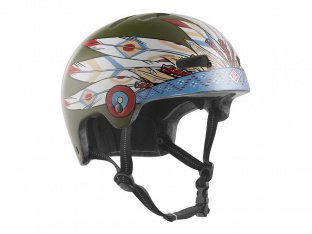 "TSG ""Nipper Maxi Graphic Design"" Helm - Chief"