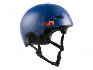 "TSG ""Nipper Maxi Graphic Design"" Helmet - Tricolor"