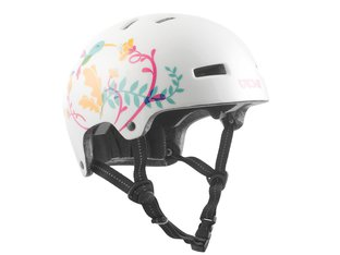 "TSG ""Nipper Maxi Graphic Design"" Helmet - Wonderland"