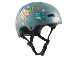 "TSG ""Nipper Mini Graphic Design"" Helm - Kawaii"