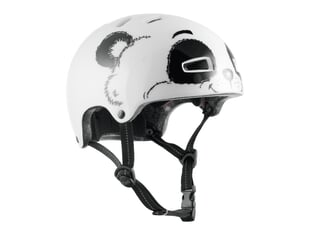 "TSG ""Nipper Mini Graphic Design"" Helm - Panda"