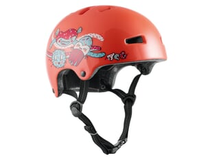 "TSG ""Nipper Mini Graphic Design"" Helmet - Underwater Things"