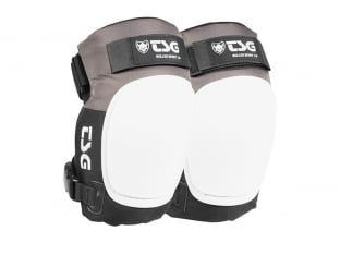 "TSG ""Roller Derby 3.0"" Knee Pads - Coal/Black"