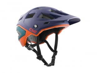 "TSG ""Scope Graphic Design"" Trail MTB Helm - Dystopian"