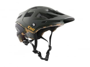 "TSG ""Scope Graphic Design"" Trail MTB Helm - Hide and Seek"
