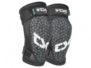 "TSG ""Scout A"" Knee Pads - Black"