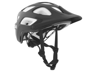 "TSG ""Seek Solid Color"" Helmet - Satin Black"